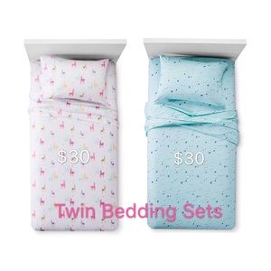 Twin Bedding Set for Kids